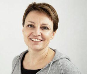 Monika Jaromin