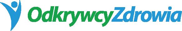 Odkrywcy zdrowia - logo